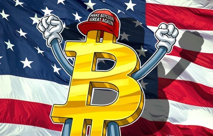 Bitcoin legality in the USA