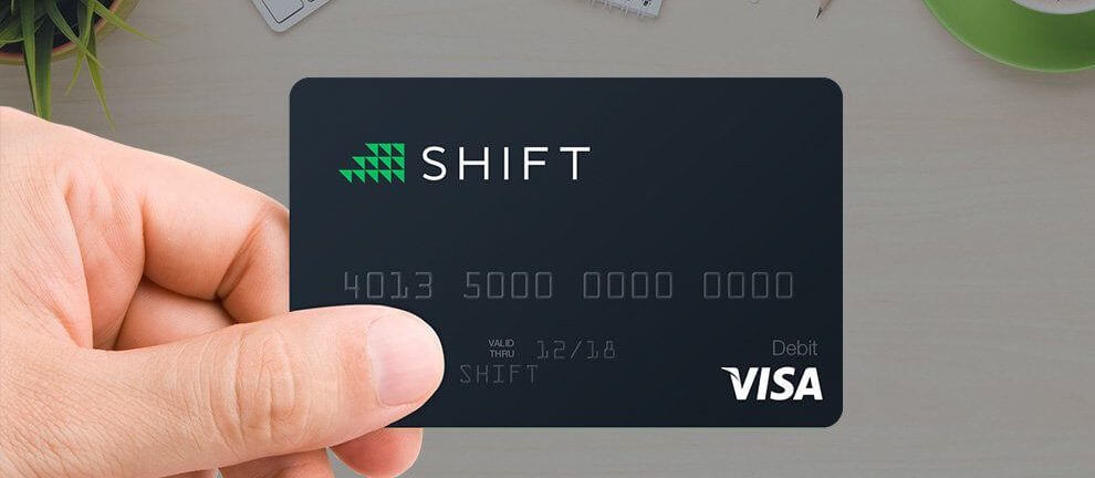 Get bitcoins with debit card