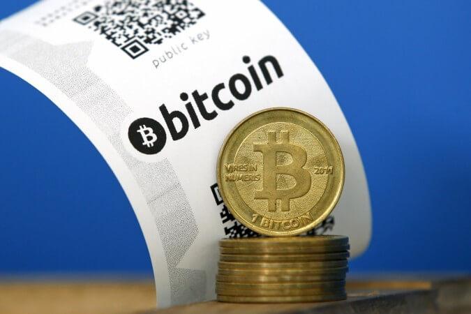 How to get BTC with cash
