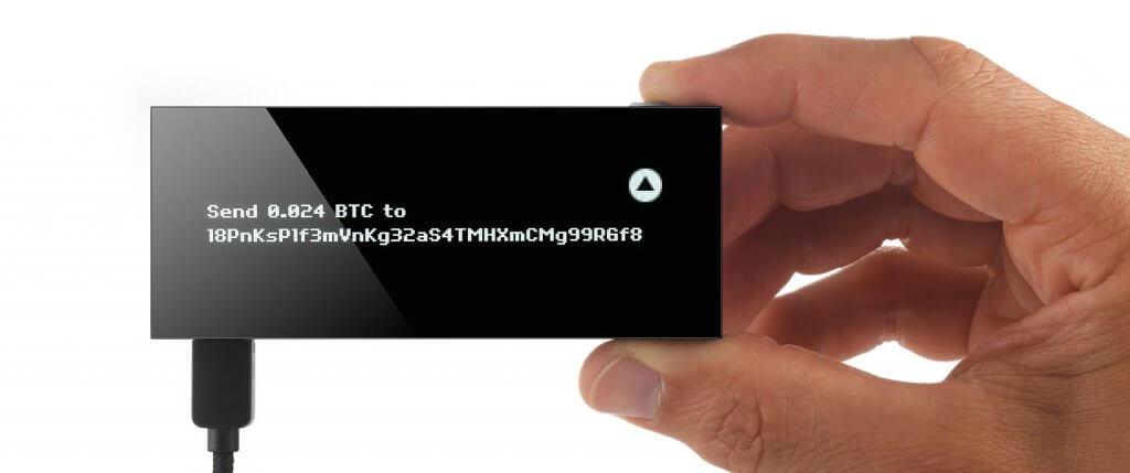 Most secure BTC wallets