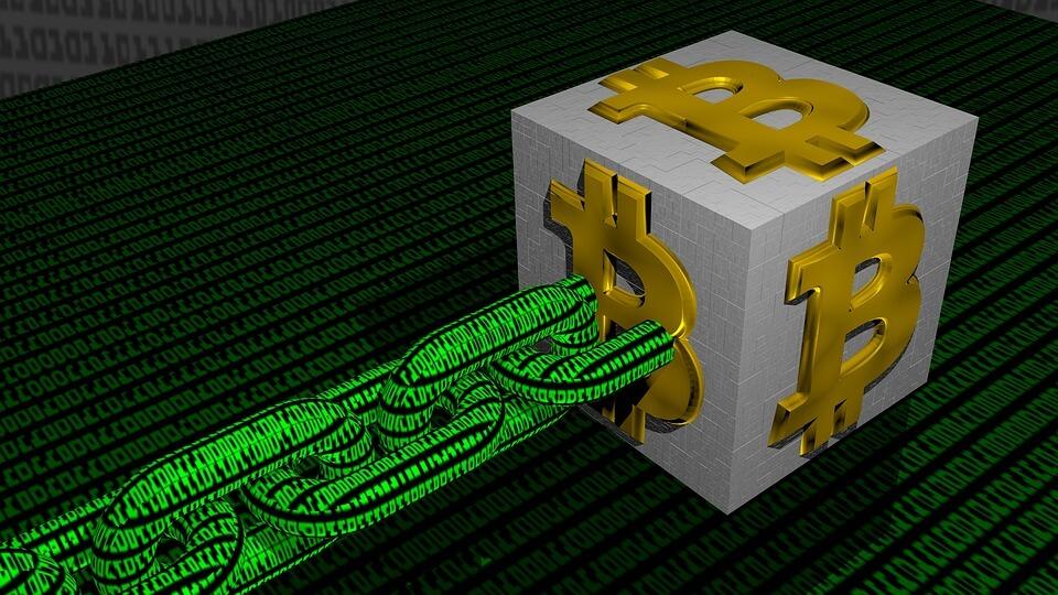Blockchain mechanism